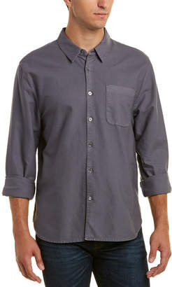 James Perse Oxford Shirt