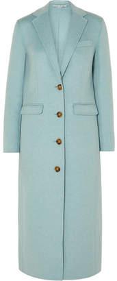 Elizabeth and James - Russel Wool-blend Coat - Sky blue