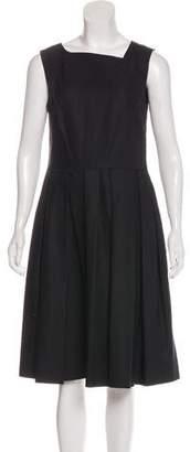 Sofie D'hoore Sleeveless A-Line Dress
