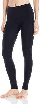 Hue Women's Brushed Seamless Leggings