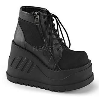 Demonia STO10/BCA-VL Women's Boot