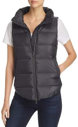 Eileen Fisher Down Puffer Vest