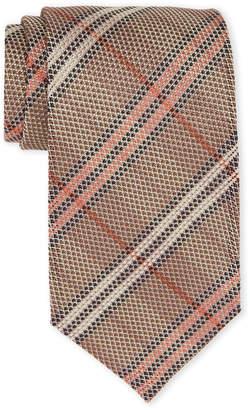 Tom Ford Plaid Silk Tie