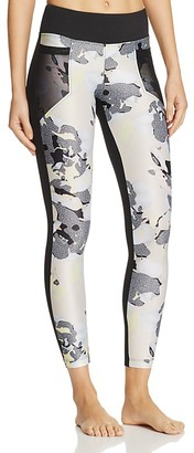 KORAL Magnify Leggings $130 thestylecure.com