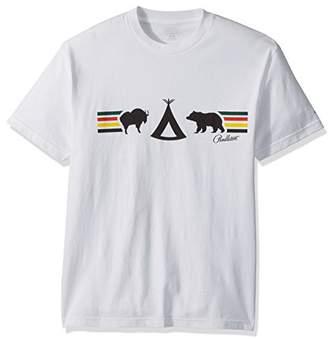 Pendleton Men's Short Sleeve Glacier T-Shirt