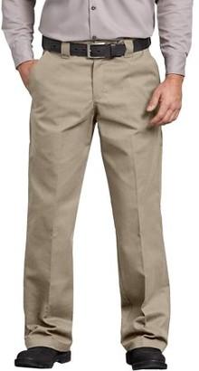 Dickies Men's FLEX Twill Comfort Waist Pants
