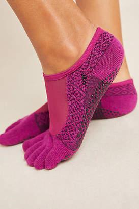 Toesox Luna Groovy Grip Socks