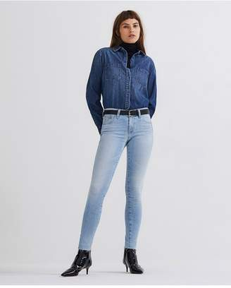 AG Jeans The Legging Ankle - 27Yrs Aversions