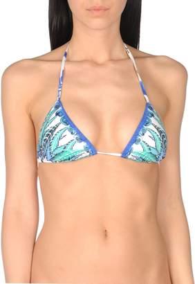 Roberto Cavalli Bikini tops - Item 47198848BK