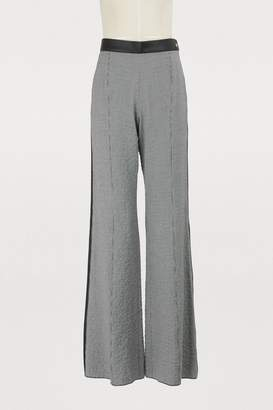 Loewe Wide-leg pants