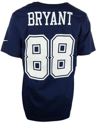 Nike Men's Dez Bryant Dallas Cowboys Pride Name and Number T-Shirt