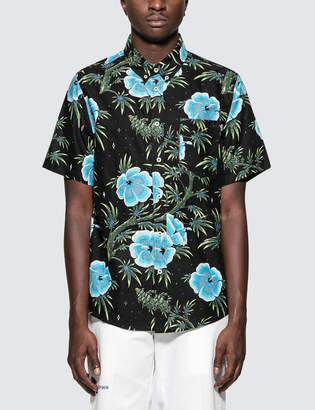 HUF Herrer Button-up