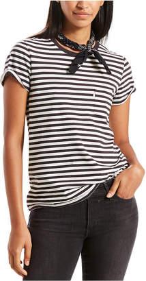 Levi's Perfect Pocket Crewneck T-Shirt