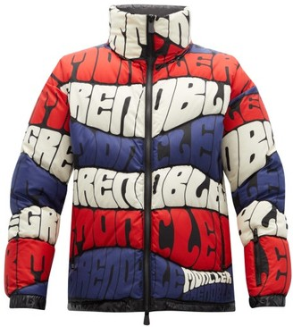 online store 2d142 45996 Moncler Men Ski Jacket - ShopStyle