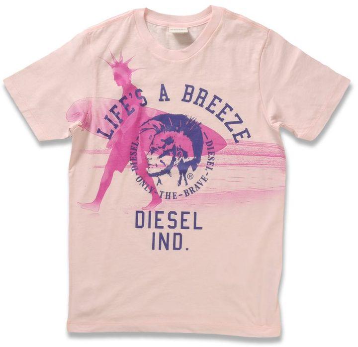 Diesel TEXY SLIM