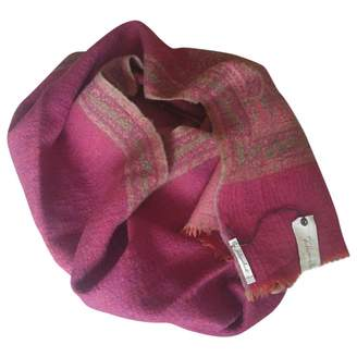 Faliero Sarti Multicolour Wool Scarves