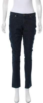 Michael Kors Low-Rise Jeans