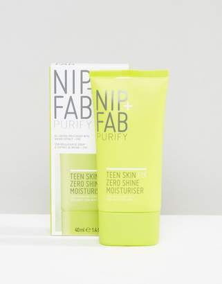 Nip + Fab Nip+Fab NIP+FAB Teen Skin Zero Shine Moisturizer