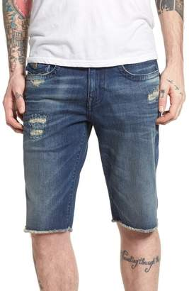 True Religion Brand Jeans Brands Jeans Ricky Relaxed Fit Shorts