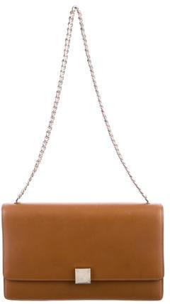 CelineCéline Medium Case Flap Bag