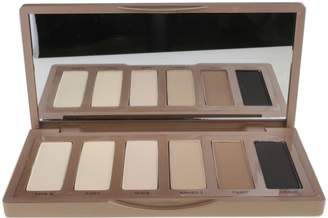 Urban Decay / Naked Basics Eyeshadow Palette .04 oz (1.2 ml)