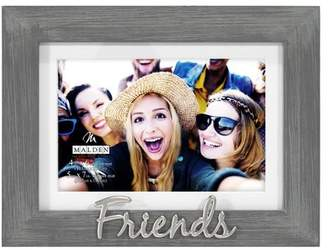 Winston Porter Friends Distressed Picture Frame