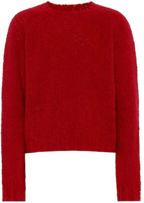 Bottega Veneta Wool-blend sweater