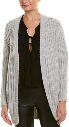 IRO York-Knit Wool-Blend Cardigan