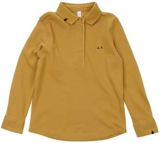 Sun 68 Polo shirts - Item 37855046AD