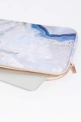 My Tagalongs Agate Laptop Case