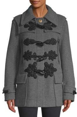 Altuzarra Morley Wool Coat