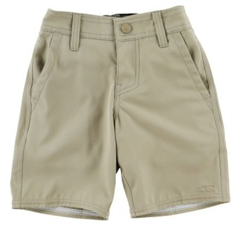 Boy's O'Neill Loaded Hybrid Board Shorts $36 thestylecure.com