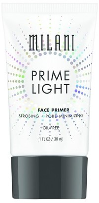Milani PRIME LIGHT Strobing + Pore Minimizing Face Primer - 0.68 oz $9.99 thestylecure.com