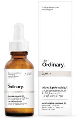 The Ordinary Alpha Lipoic Acid