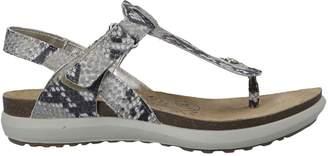 imac Toe strap sandals