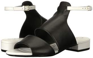 Calvin Klein Fernanda Women's Sandals