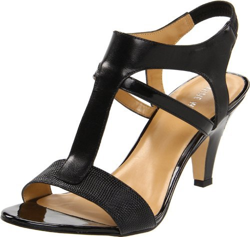 Nine West Women's Bestinshow Ankle-Strap Sandal