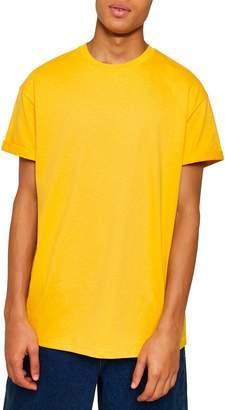 Topman Oversize Fit Roller T-Shirt