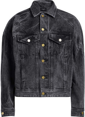 Fear Of God Selvedge Denim Jacket