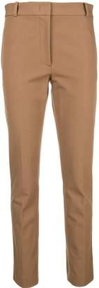 Joseph slim-fit trousers