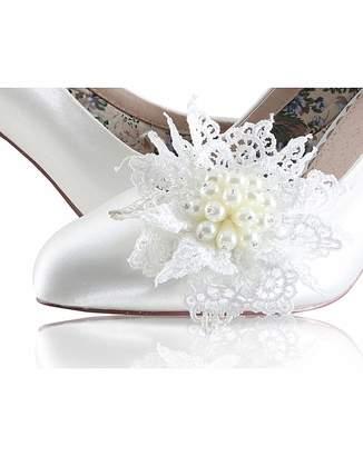 Perfect Pefect Kiwi Shoe Clip