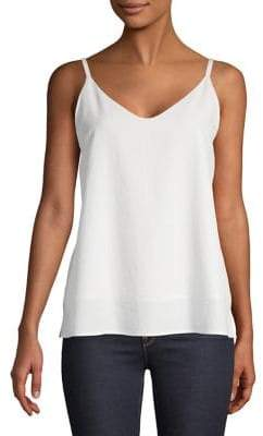 Eileen Fisher Classic V-Neck Camisole