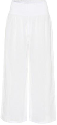 Heidi Klein Seychelles cotton pants