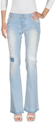 Atos Lombardini Denim pants - Item 42653768VM