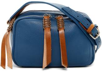 Christopher Kon Multi-Zip Crossbody Bag