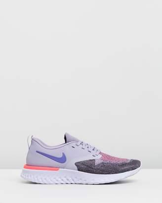 Nike Odyssey React Flyknit 2 - Women's