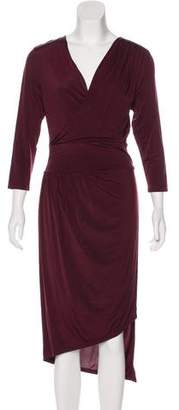 Robert Rodriguez Midi Sheath Dress w/ Tags