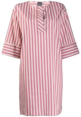 Lorena Antoniazzi short striped dress