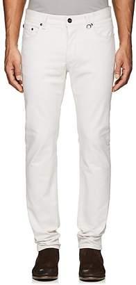 John Varvatos Men's Skinny Jeans - White