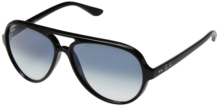 Ray-Ban - Cats 5000 RB4125 59mm Fashion Sunglasses
